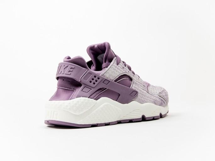 Nike Air Huarache Run Violet Wmns-683818-500-img-3