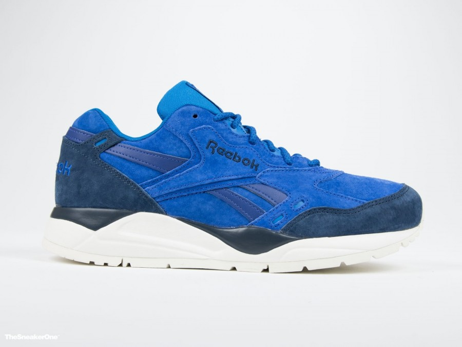 "Reebok Bolton Azul ""City Pack"""