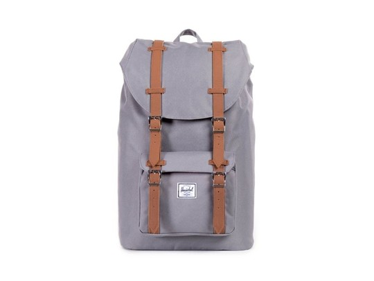 Mochila Little America Grey-10020-00006-OS-img-1