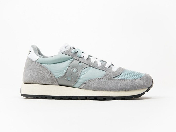 Saucony Jazz Original Vintage Gray/White-S70368-5-img-1
