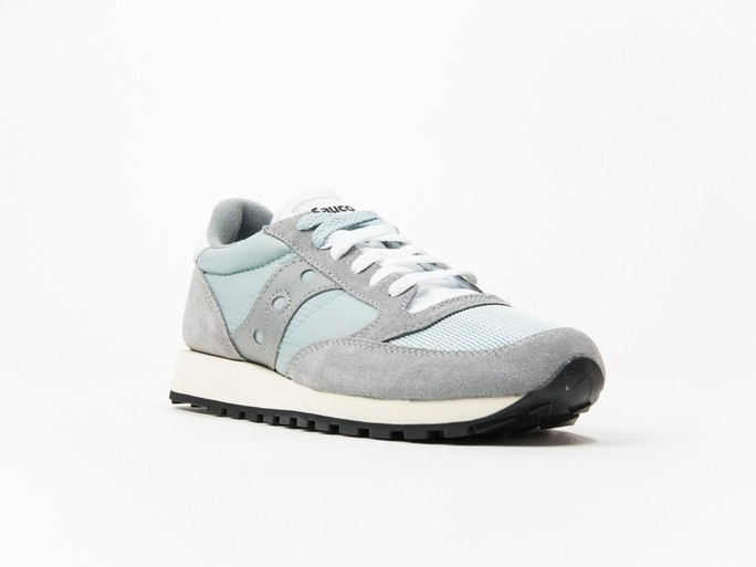 Saucony Jazz Original Vintage Gray/White-S70368-5-img-2