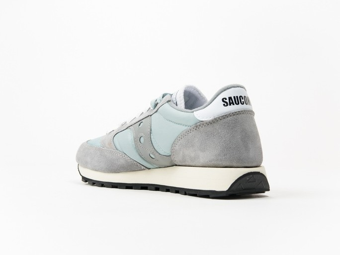 Saucony Jazz Original Vintage Gray/White-S70368-5-img-4