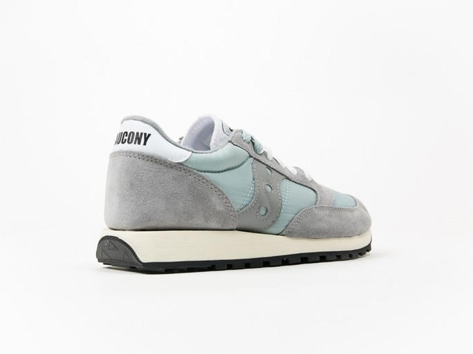 Saucony Jazz Original Vintage Gray/White-S70368-5-img-5