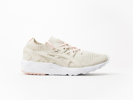 Asics Gel Kayano Trainer Knit Birch Wmns-H7N6N-0202-img-1