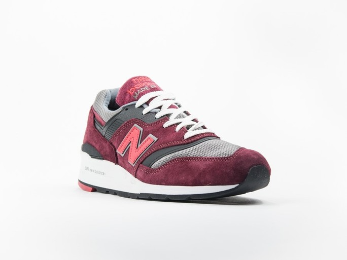 New Balance M997 CRG Made in Usa-M9970CRG-img-2