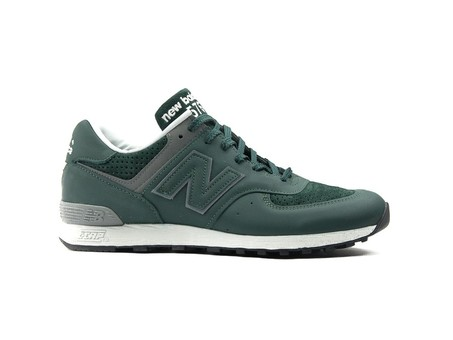 New Balance M576 GBB Green Made in England-M576GGG-img-1