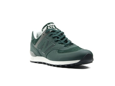 New Balance M576 GBB Green Made in England-M576GGG-img-2