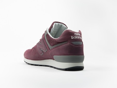 New Balance M576 GBB Red Made in England-M576GMM-img-3