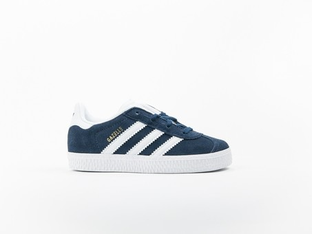 adidas Gazelle Blue Kids