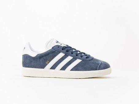 adidas Gazelle Blue Wmns-BY9353-img-1