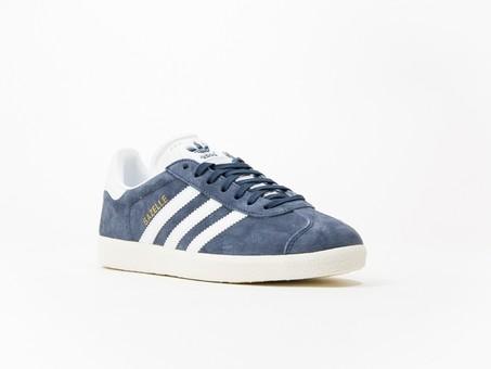 adidas Gazelle Blue Wmns-BY9353-img-2