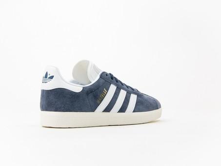 adidas Gazelle Blue Wmns-BY9353-img-4