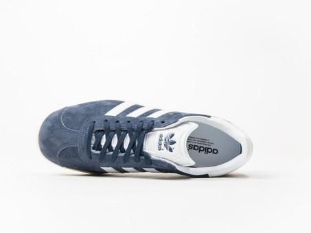 adidas Gazelle Blue Wmns-BY9353-img-5