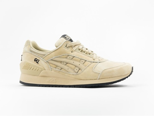 ASICS GEL RESPECTOR WHASED SUEDE-HL7Z4-0707-img-1