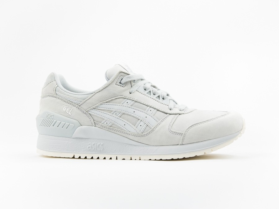 ASICS GEL RESPECTOR WHASED SUEDE