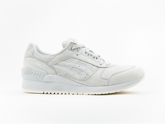 ASICS GEL RESPECTOR WHASED SUEDE-HL7Z4-9696-img-1