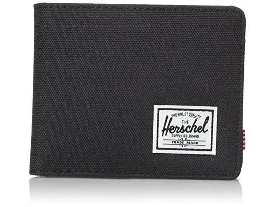 Monedero Herschel Roy Coin Black-10364-00001-OS-img-1