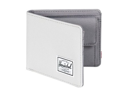 Monedero Herschel Roy Coin White-10364-00908-OS-img-1