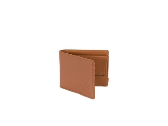 HERSCHEL SUPPLY  HANK + COIN LEATHER RFID-10369-00034-OS-img-1