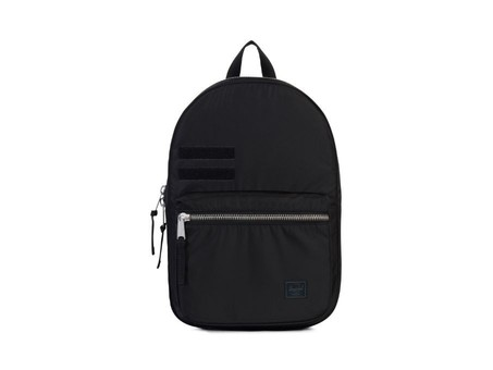 Mochila Herschel Lawson Backpack Surplus Black-10179-01551-OS-img-1