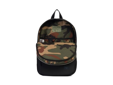Mochila Herschel Lawson Backpack Surplus Black-10179-01551-OS-img-2