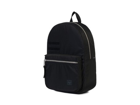 Mochila Herschel Lawson Backpack Surplus Black-10179-01551-OS-img-3