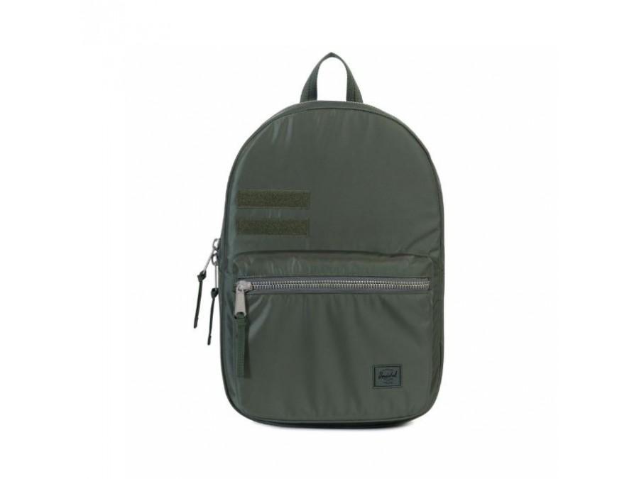 Mochila Herschel Lawson Backpack Surplus Green