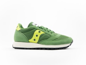 Saucony Originals Jazz o Vintage Green-S60368-5-img-1