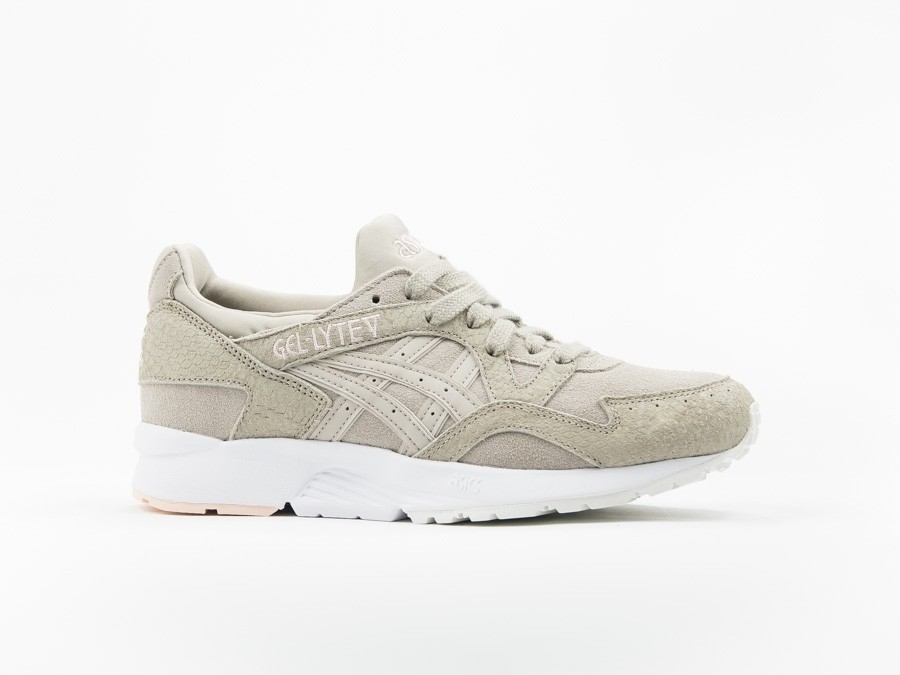 Asics Gel Lyte V Feather Grey Wmns