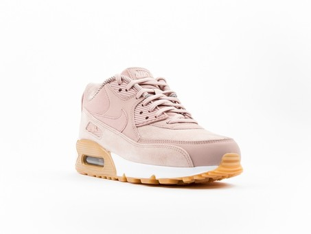Nike Air Max 90 SE Pink Wmns-881105-601-img-3
