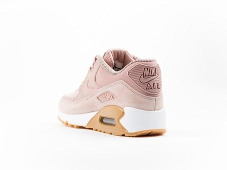 Nike Air Max 90 SE Pink Wmns-881105-601-img-4
