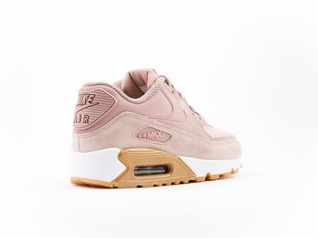 Nike Air Max 90 SE Pink Wmns-881105-601-img-5