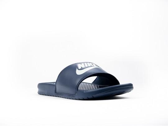 Nike Benassi Just Do It Sandals Navy-343880-403-img-3