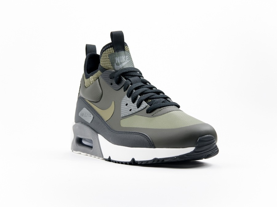 92452c6613 ... where can i buy nike air max 90 ultra mid winter green 924458 300 img 2