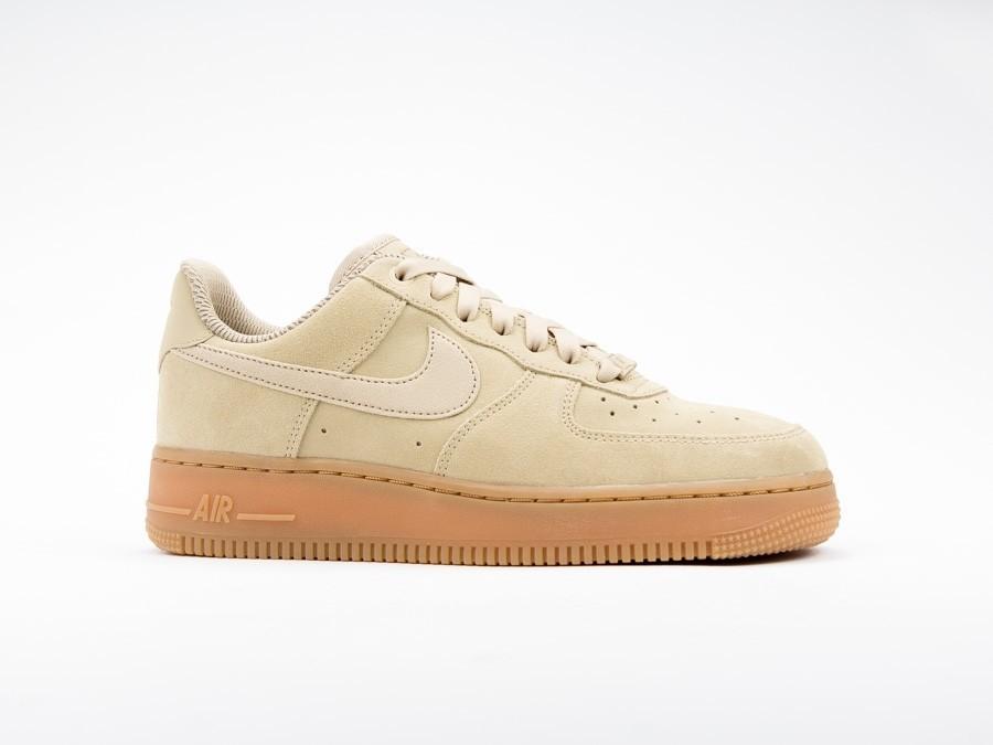 Nike Air Force 1 09 SE Mushroom Gum Wmns-AA0287-200-img-1