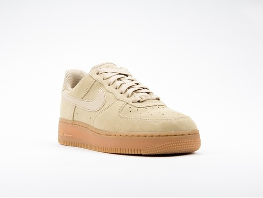 Nike Air Force 1 09 SE Mushroom Gum Wmns-AA0287-200-img-2