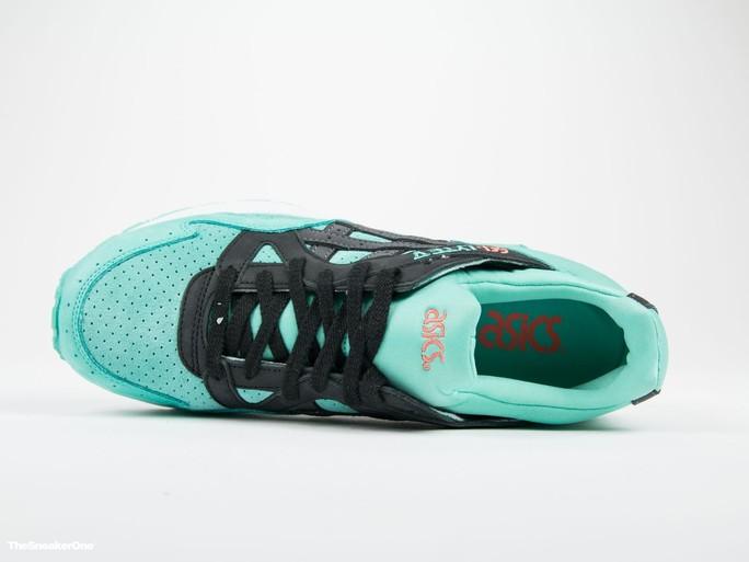 Asics Gel Lyte V Miami Pack Turquoise Black-H607N-7790-img-6