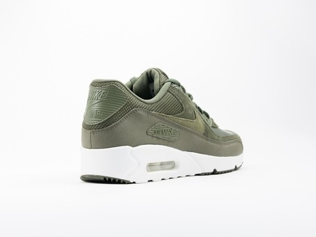 Nike Air Max 90 Ultra 2.0 Leather Green-924447-300-img-3