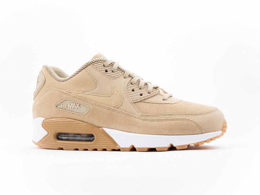 Nike Air Max 90 SE Mushroom Gum Wmns-881105-200-img-1