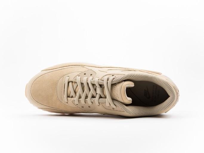 Nike Air Max 90 SE Mushroom Gum Wmns-881105-200-img-5