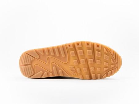 Nike Air Max 90 SE Mushroom Gum Wmns-881105-200-img-6