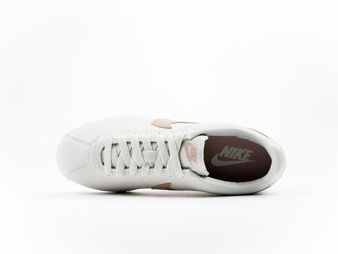 Nike Classic Cortez Leather Light Bone Wmns-807471-013-img-6
