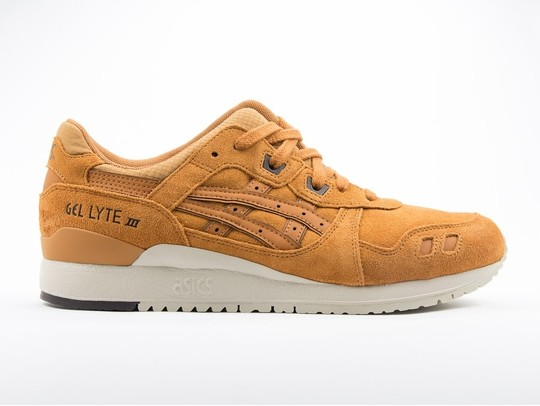 Asics Gel Lyte III Honey Ginger-HL7U2-3131-img-1