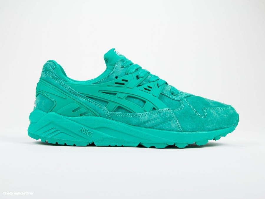 Asics Gel Kayano Trainer Spectra Green