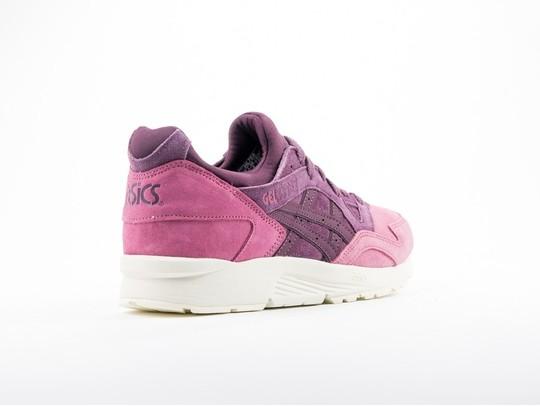524a6b186fa9 Asics Gel Lyte V Eggplant Pink - HL7E8-3333 - TheSneakerOne