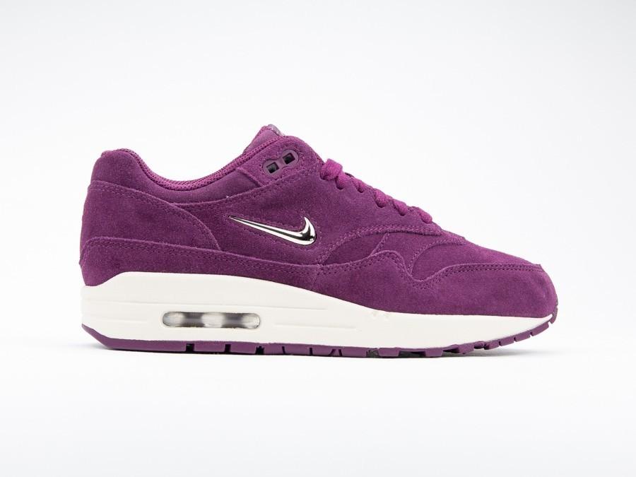 Cortar molécula America  Outlet de sneakers Nike Air Max 1 Premium SC mujer baratas ...
