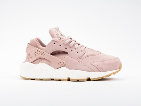 Nike Air Huarache Run SD Coral-AA0524-600-img-1
