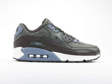 Nike Air Max 90 Premium Sequoia/Velvet Brown-700155-300-img-1