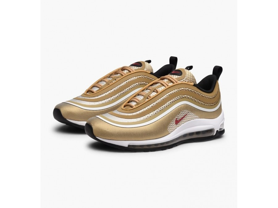 brand new 94b8f 01181 ... coupon nike air max 97 ul 17 metallic gold 918356 700 img 1 5d620 99220