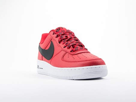Nike Air Force 1 07 Lv8 University Red-823511-604-img-2